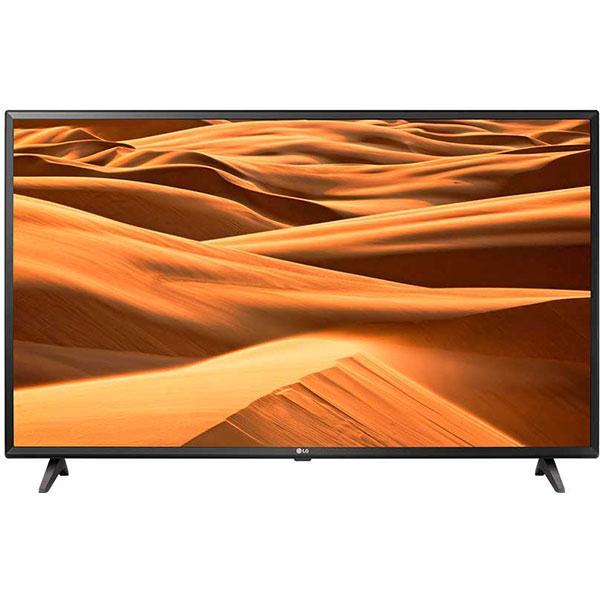 Televizor LED Smart Ultra HD 4K, HDR, 108 cm, LG 43UM7000PLA