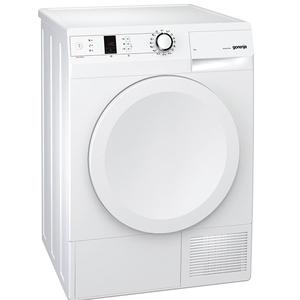 Uscator de rufe GORENJE D7564, 7kg, A+, alb