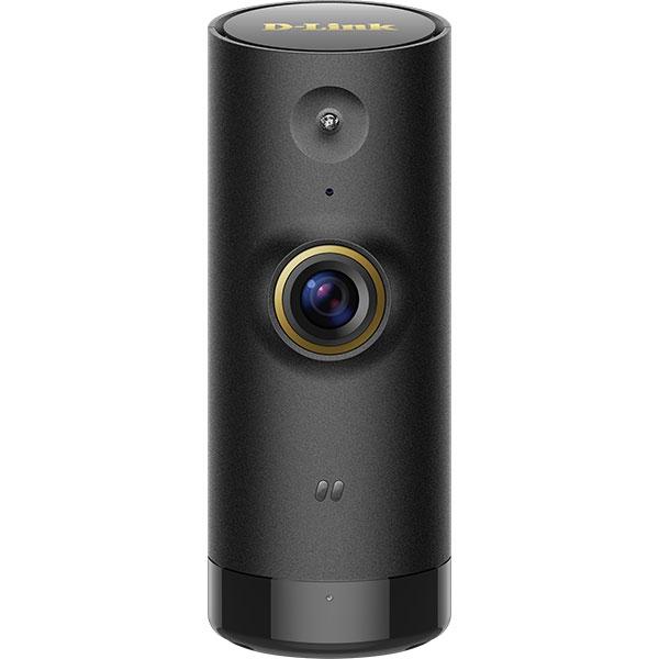 Camera IP Wireless D-LINK DCS-P6000LH, HD 720p, IR, zi/noapte