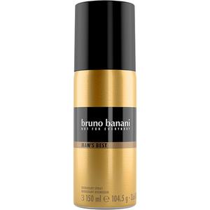 Deodorant spray BRUNO BANANI Man's Best, pentru barbati, 150ml