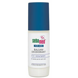 Deodorant roll-on SEBAMED Men Sensitive Skin, 50ml