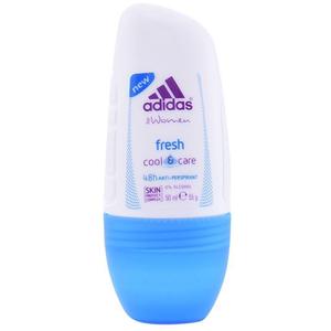 Deodorant roll-on antiperspirant ADIDAS Fresh, pentru femei, 50ml