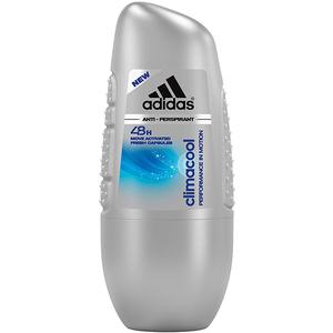 Deodorant roll-on antiperspirant ADIDAS Climacool, pentru barbati, 50ml