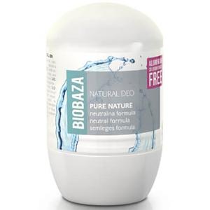 Deodorant stick BIOBAZA Pure Nature, 50ml