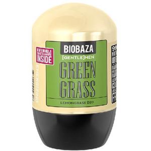 Deodorant stick BIOBAZA Green Grass, 50ml
