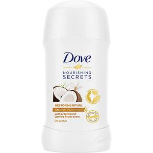 Deodorant stick DOVE Coconut Jasmine, 40ml