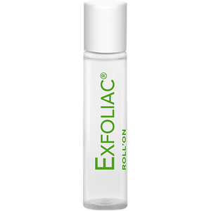 Tratament facial NOREVA Exfoliac Roll'on, 5ml