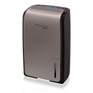 Dezumidificator ROWENTA Intense Dry Control Linen Dry DH4130F0, 5l, negru