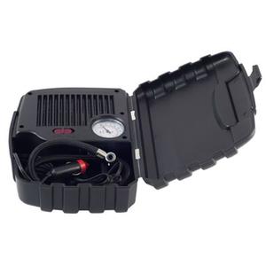 Compresor auto portabil CARFACE DOCFAC9015, 18bar, 12V