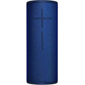 Boxa portabila ULTIMATE EARS Megaboom 3, 984-001404, Bluetooth, Waterproof, Sunet 360, Deep Bass, albastru
