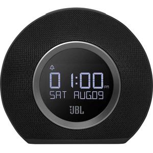 Radio cu ceas JBL Horizon, 3W, Bluetooth, negru