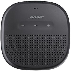Boxa portabila BOSE Soundlink Micro, Bluetooth,  Negru