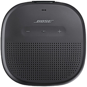 Boxa portabila BOSE Soundlink Micro, Bluetooth, Waterproof, negru
