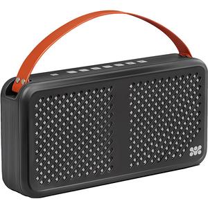 Boxa portabila PROMATE Radiant, Waterproof, NFC, Bluetooth, negru