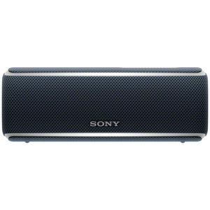 Boxa portabila SONY SRS-XB21B, Bluetooth, NFC, Wireless, EXTRA BASS, Party Booster, Waterproof, negru