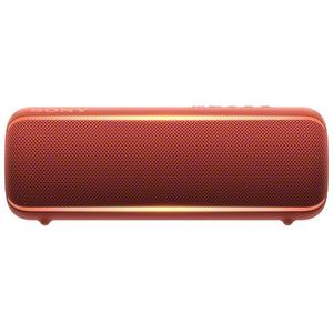 Boxa portabila SONY SRS-XB22, EXTRA BASS, Bluetooth, NFC, Wireless, Party Booster, Wireless Party Chain, LIVE SOUND, Waterproof, Rosu