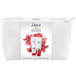 Set DOVE Advanced Hair Series: Sampon 250ml + Balsam 250ml