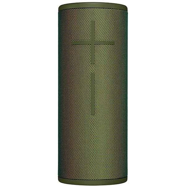 Boxa portabila ULTIMATE EARS Boom 3, 984-001361, Bluetooth, verde