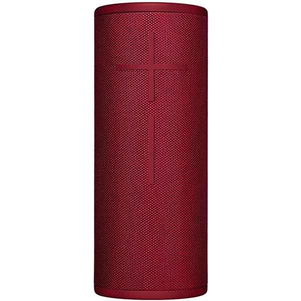 Boxa portabila ULTIMATE EARS Boom 3, 984-001364, Bluetooth, rosu