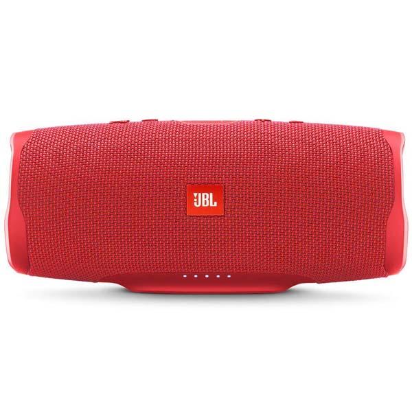 Boxa portabila JBL Charge 4 JBLCHARGE4RED, Bluetooth, Waterproof, Powerbank, Bass Radiator, rosu