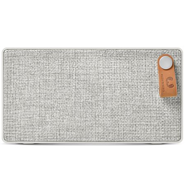 Boxa portabila FRESH 'N REBEL Rockbox Slice 158319, Bluetooth, Cloud