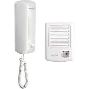 Interfon de poarta cu fir HOME DP 01
