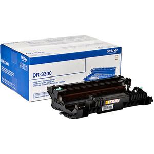 Unitate cilindru BROTHER DR-3300, negru