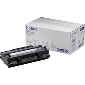 Unitate cilindru BROTHER DR-8000, negru