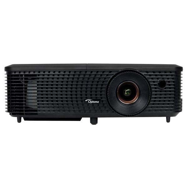 Videoproiector OPTOMA DS349, SVGA (800x600), negru