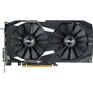 Placa video ASUS AMD Radeon RX 580, 4GB GDDR5, 256-bit, DUAL-RX580-O4G