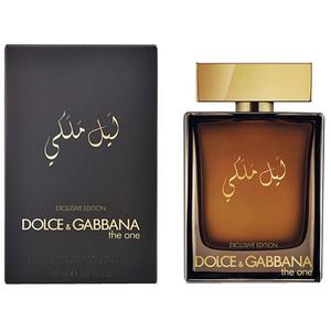 Apa de parfum DOLCE & GABBANA The One Royal Night, Barbati, 150ml