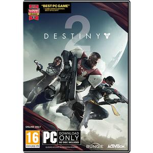 Destiny 2 PC (Code in a box)