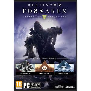 Destiny 2: Forsaken Legendary Collection PC