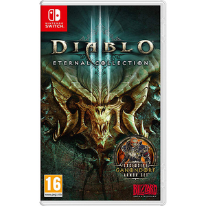 Diablo III: Eternal Collection - Nintendo Switch