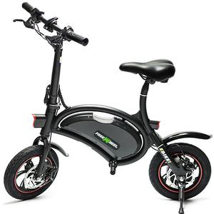 Bicicleta electrica FREEWHEEL E-Bike 1, 12 inch