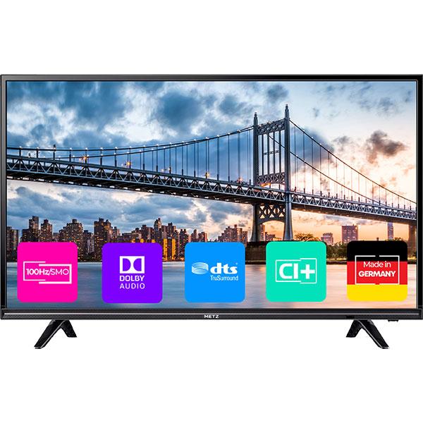 Televizor LED Full HD, 101 cm, METZ 40E2MTZNS