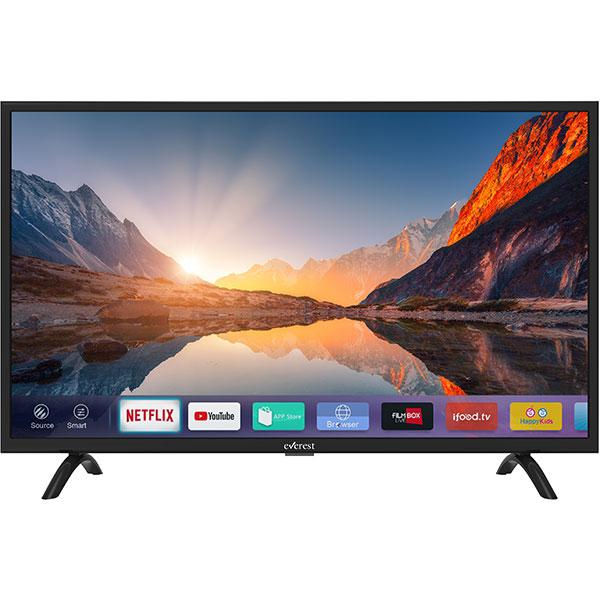 Televizor LED Smar HD, 81 cm, EVEREST E32TD1280S