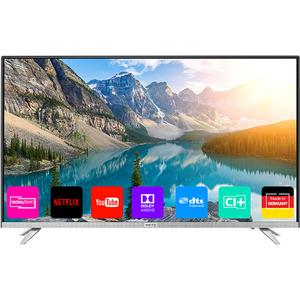 Televizor LED Smart Full HD, 101 cm, METZ 40E6MTZS