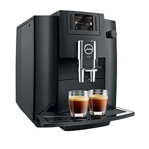Espressor automat JURA 15082, 1.9 l, 1450 W, negru