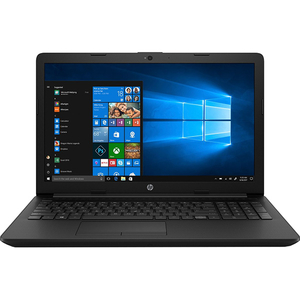 "Laptop HP 15-db0043nq, AMD Ryzen 3 2200U pana la 3.4GHz, 15.6"" Full HD, 8GB, SSD 256GB, AMD Radeon 530 2GB, Windows 10 Home"