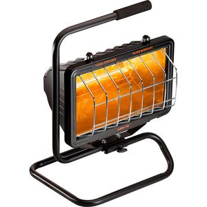 Incalzitor cu lampa infrarosu VARMA ECOWRG/7, 1300W, IP 54