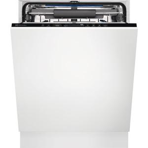 Masina de spalat vase incorporabila ELECTROLUX EEG69300L, 15 seturi, 8 programe, 60 cm, Clasa A+++, negru