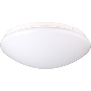 Plafoniera LED NOVELITE EL0036449, 18W, alb
