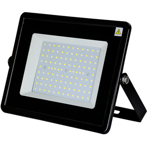 Proiector LED NOVELITE EL0037198, 10W, 800 lumeni, negru