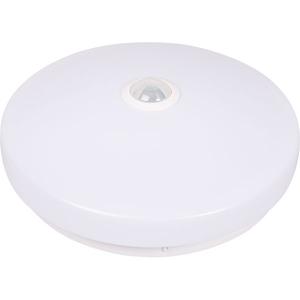 Plafoniera LED cu Senzor HOMELIGHT EL0040029, 12W, alb