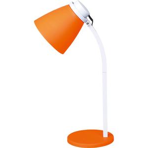 Lampa de birou LED ERSTE LICHT EL0040359, 3W, portocaliu