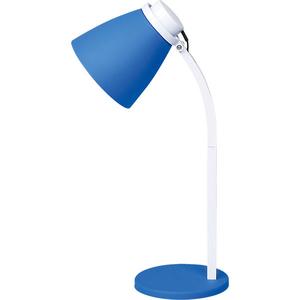 Lampa de birou LED ERSTE LICHT EL0040361, 3W, albastru