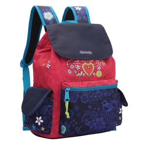 Rucsac de scoala CATALINA ESTRADA Azul, multicolor