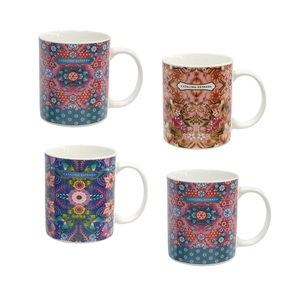Cana CATALINA ESTRADA EM685700, ceramic, multicolor