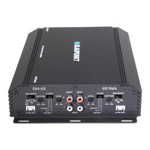 Amplificator auto BLAUPUNKT EMA455, 4 canale
